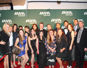 IAVA Awards