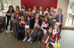 Brownie Troop 1225