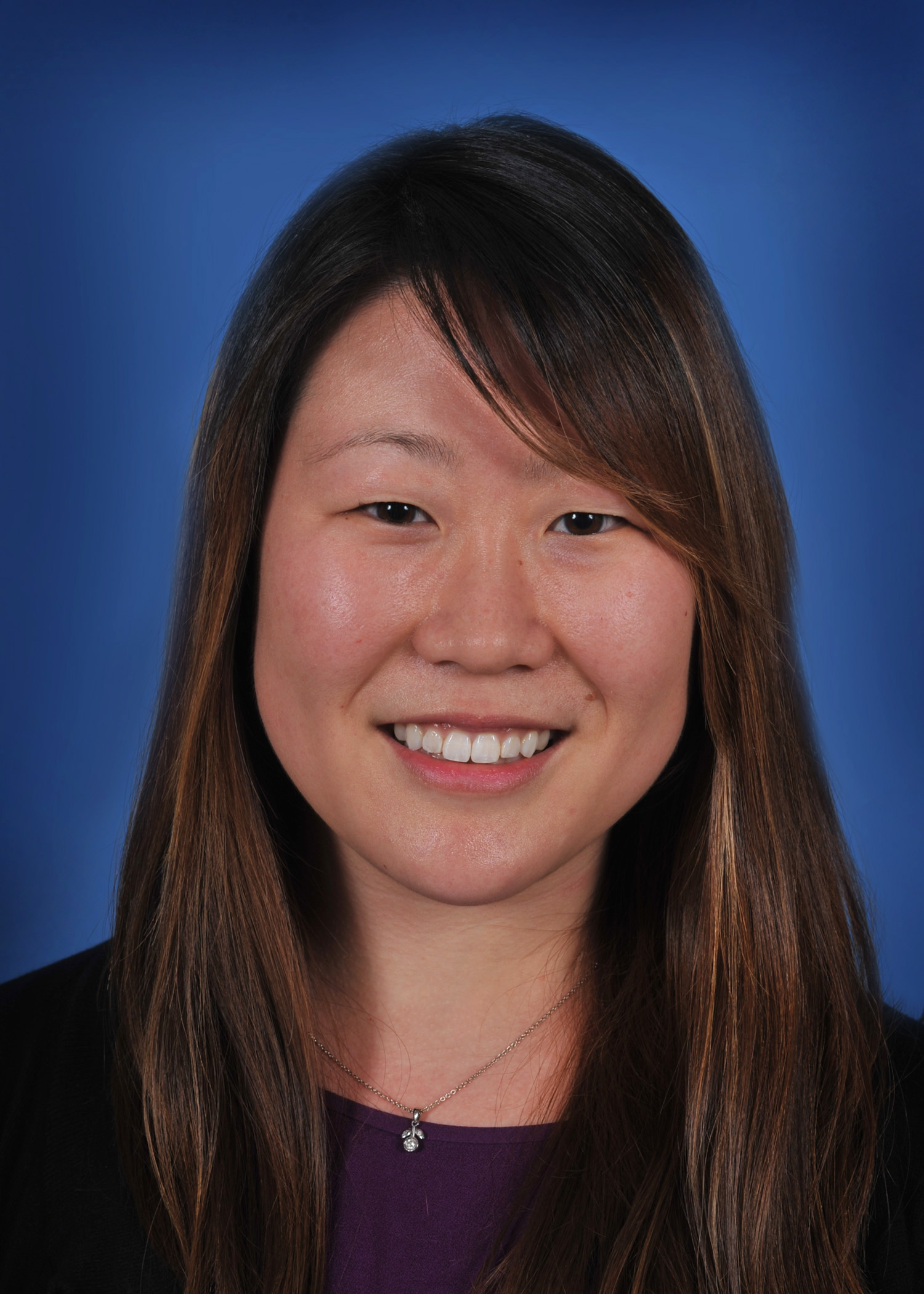 Christine Chang- UCLA Opearation Mend Clinical Specialist